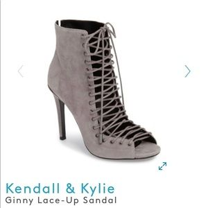Kendall & Kylie Ginny Bootie